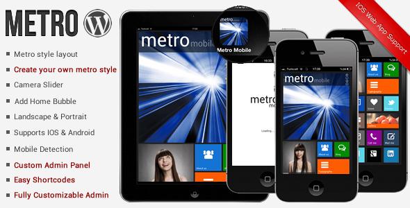 Metro-Mobile
