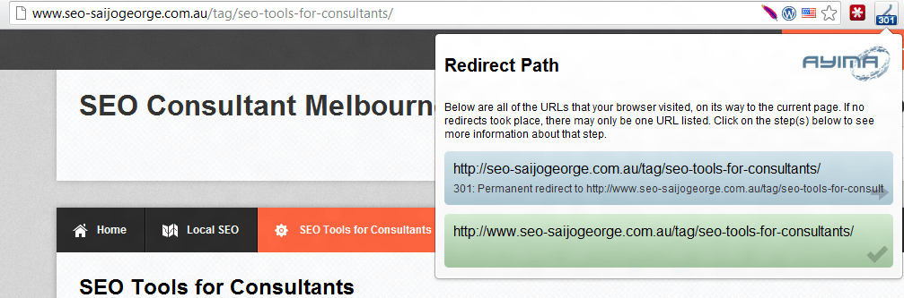Redirect-Path